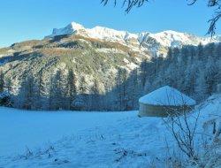gite 19725 dans les Alpes de Haute Provence