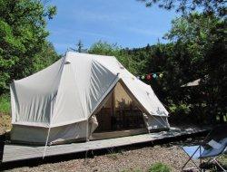 Séjour insolite en tentes lodges en Arièges
