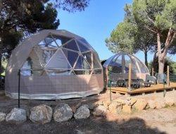 Séjour romantique avec jacuzzi privatif dans l'Aude.