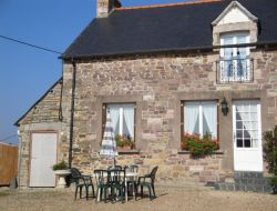 Holiday home in the north Brittany. near Pledeliac