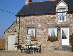 Gite a louer près de Dinard et Saint Malo.