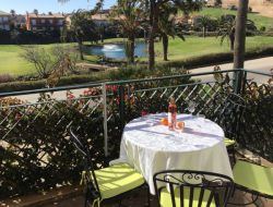 Holiday accommodation with pool in Algarve