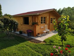 Holiday rental near Marmande, Aquitaine.
