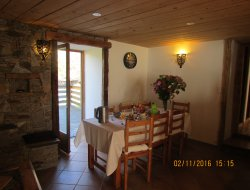 Holiday cottages near Ax les Thermes in French Pyrenees
