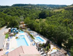 Comps Locations vacances en camping, Dieulefit, Drome