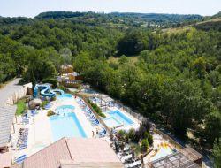 Locations vacances en camping, Dieulefit, Drome