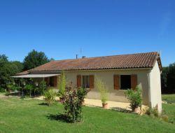 Gîte a louer dans la vallée de la Dordogne.