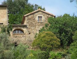 Charming holiday home in Ardeche, France. near Mayres