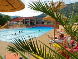Locations vacances en camping dans l'Aveyron