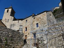 Holiday cottages in the Lozere, Gorges du Tarn