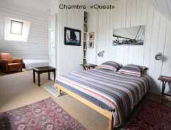 B&B near Carnac and Quiberon in Bretagne, France.