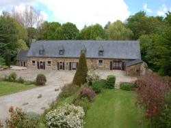 Holiday rentals in Treguier in Brittany near Pédernec