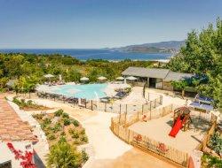 Camping 4 étoiles en Corse du sud
