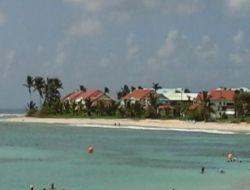 Gite avec piscine en Guadeloupe.