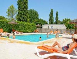 camping en Provence Verte