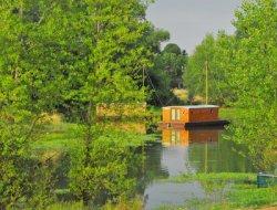 Village vacances dans l'Allier