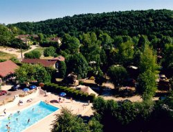 Foulenay camping mobilhomes a louer dans le Jura