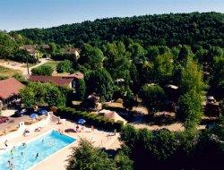 camping mobilhomes a louer dans le Jura