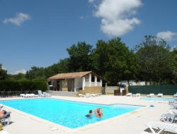 camping mobilhomes en location drome