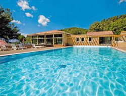 Village de vacances en haute Provence