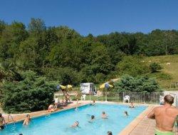 camping mobilhomes en location en Ariège