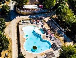 camping mobilhomes en location en Dordogne