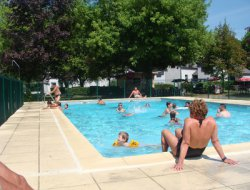 campsite mobilhome in Pyrenees Atlantique - Bearn. near Laruns