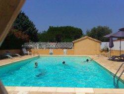 camping mobil homes dans le Gard