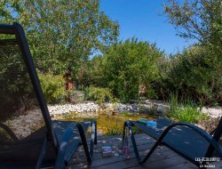 Ecological holiday accommodation in La Rochelle, France. near Angoulins