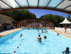 camping mobilhomes dans le Tarn et Garonne