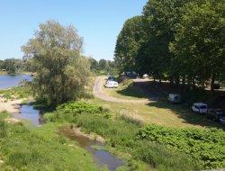 gite 20009 dans la Nièvre
