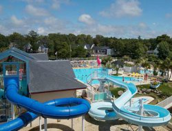 camping mobilhomes dans le Finistere