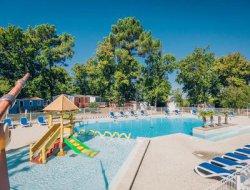camping près de Royan en Charente Maritime