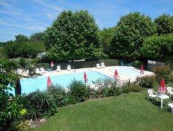 louer un mobilhome en Dordogne