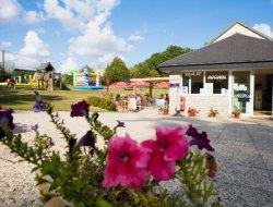 camping 3 étoiles en Eure et Loire