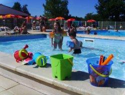 Location vacances en camping Charente Maritime
