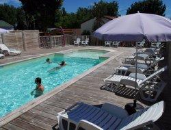 Mobilhomes en location près de La Rochelle.