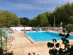 Seaside holiday rental in Gironde
