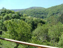 Location vacances en Ardèche Verte.