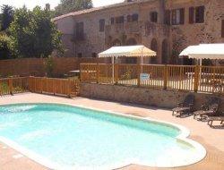 Locations de vacances en Ardèche.