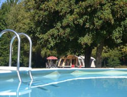 Holiday rentals in the Creuse, Limousin.