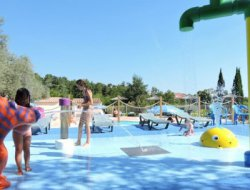 camping Hautes Alpes n°20178