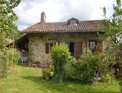 Holiday cottage in Cantal, Auvergne. near Latronquiere