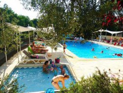 camping Provence Alpes Cote Azur n°20187
