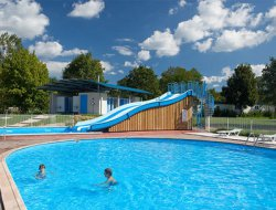 camping Franche Comte n°20206