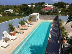 Location vacances avec jacuzzi privatif en Guadeloupe