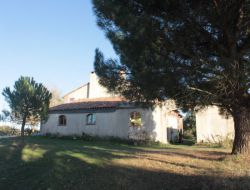 Holiday cottage with pool in Ariège, Midi Pyrenees.