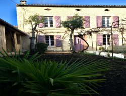 Charming cottage in the Tarn et Garonne. near Lalbenque