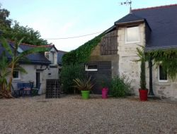 B&B in the Main et Loire, Anjou. near Saint Michel sur Loire