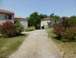 Self-catering cottage in the Lot et Garonne, Aquitaine